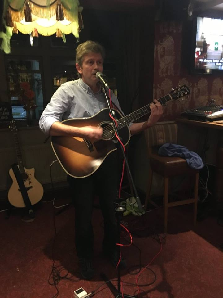 longhorn-open-mic-23rd-oct-2016