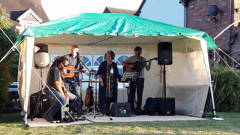 Marigolds Margaritas and Music Aug 17