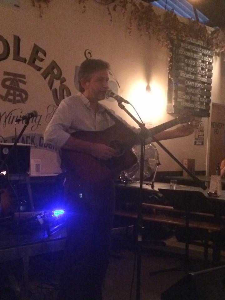 Sadlers Brewhouse Lye 3 Aug 17