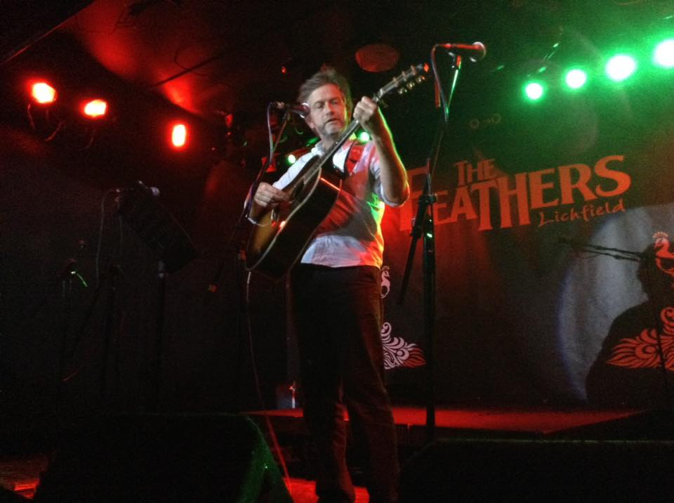 The Feathers Oct 17