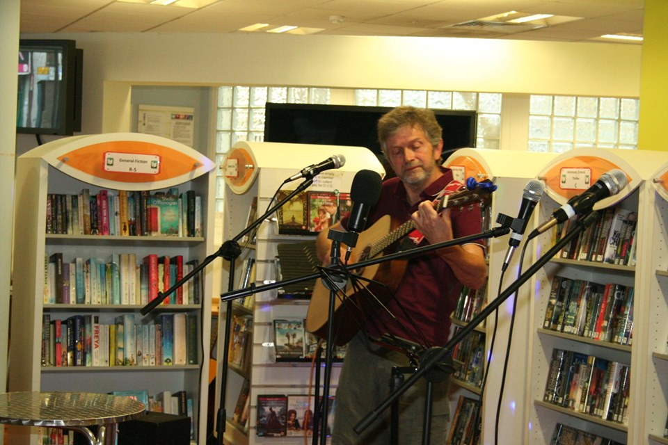 Blackheath Library Jun19 1