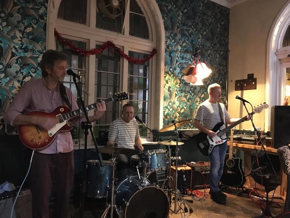 British Oak Dec 19